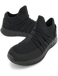 EASY21 Women's Fashion Sneaker Breathable Athletic Sport...