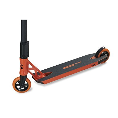 Amazon.com: Sacrificio AK 115 integrado Pro – Patinete ...