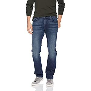 7 For All Mankind Men's Jeans Straight Leg Pant