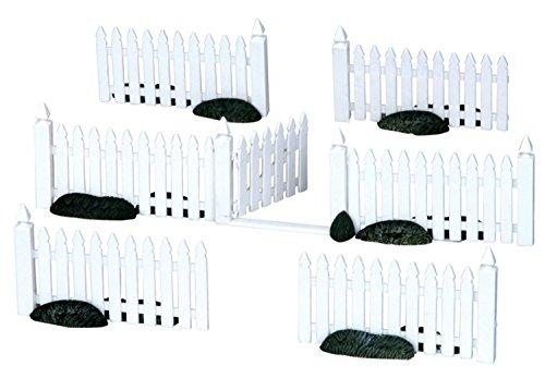 Picket Fence Gate - 8