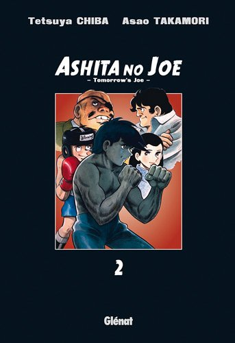 Ashita no Joe, Tome 2 (French Edition)
