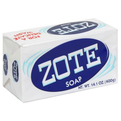 Amazon Com Zote Soap Laundry 14 11 Ounce 25 Pack