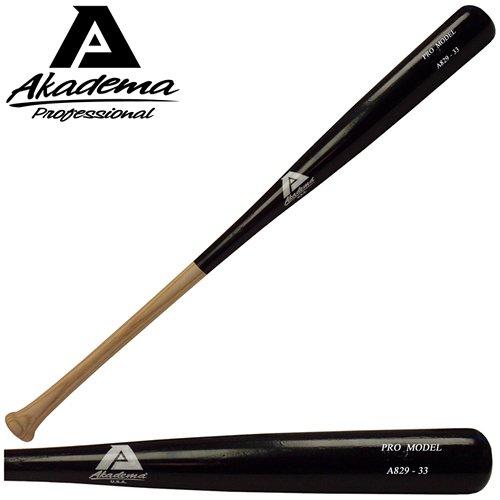 Akadema A843 Pro-Level Quality Ash Bat ()
