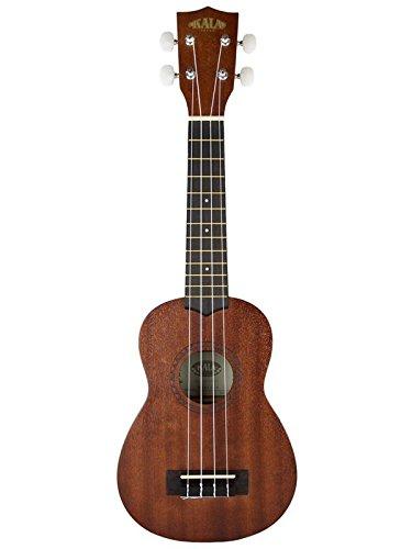 Kala Mahogany KAA-15S Soprano Ukulele (Limited Edition for sale  Delivered anywhere in USA