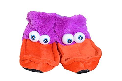Sockswear - Calcetines de estar por casa - para mujer naranja