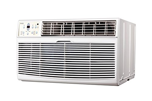 Star Air Kontrol AK-12AC220V 12,000 BTU Cool Only Through The Wall Air Conditioner (220 Wall)