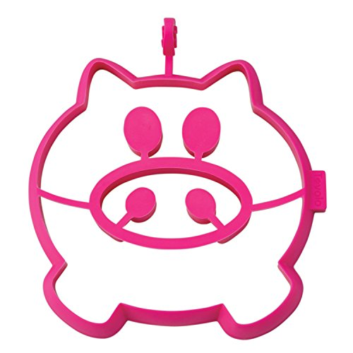 Tovolo Breakfast Shaper - Pig