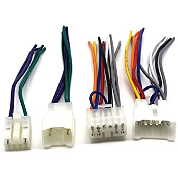 41N QOSc24L._SL500_AC_SS350_ amazon com scosche ta02b wire harness to connect an aftermarket toyota speaker wire harness at mifinder.co