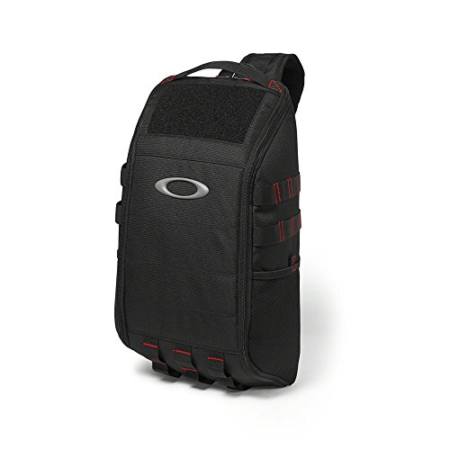 Oakley Men's Extractor Sling Pack Accessory, -black, - Patch Oakley