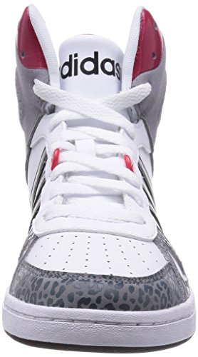 adidas HOOPS TEAM MID W BLISS