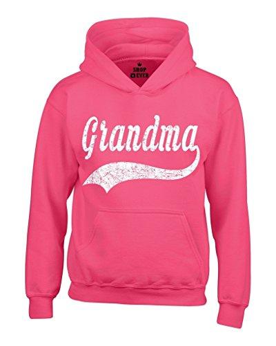 Grandmother Sweatshirt - 4