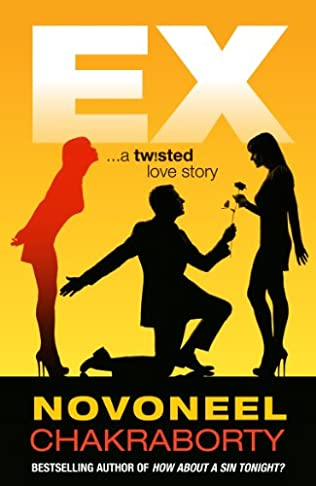 book cover of Ex