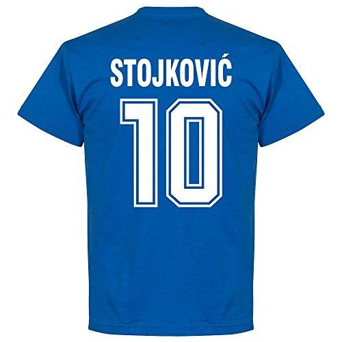 Jugoslavia Stojkovic maglietta–Royal