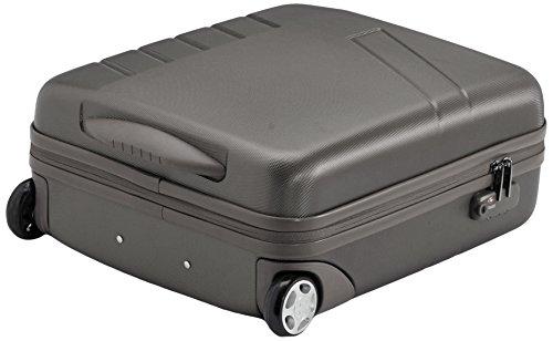 Travelite Grey Travelite Dark Roller Case Grey 35 Liters Roller Dark zZZB5xFwvq