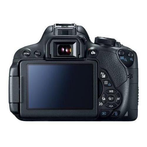 013803222432 - Canon EOS Rebel T5i EF-S 18-55 IS STM Kit carousel main 2