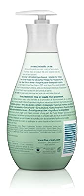 Live Clean Fresh Water Hydrating Liquid Hand Soap, 17 oz.