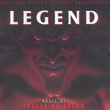 Legend: Original Soundtrack [SOUNDTRACK]