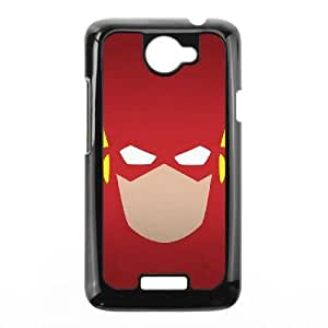 HTC One X Phone Case Black Marvel superhero comic PLU6206807