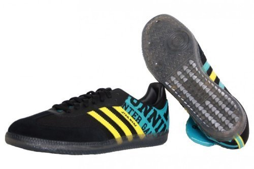 performance sportswear picked up outlet store sale Adidas Samba SW. Star Wars Bobsleigh