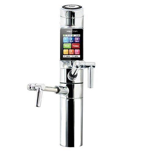 Tyent Rettin Under Counter Extreme 9000T Water Ionizer by Tyent USA by Tyent USA