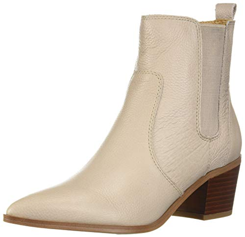 Franco Sarto Women's SIENNE Ankle Boot, Steel, 8.5 M US from Franco Sarto