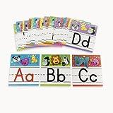 Zoo Animal Alphabet Letter Set - Teacher Resources & Classroom Decorations