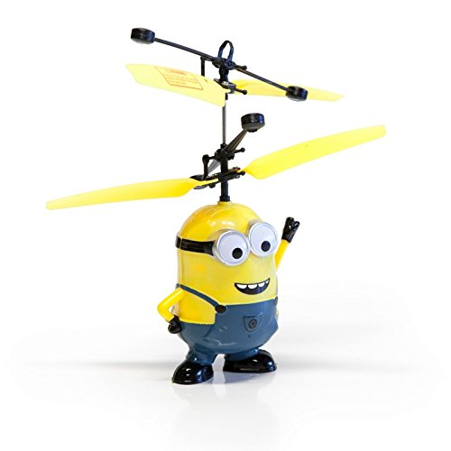 helicopter control remote - 7
