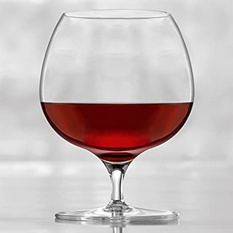Libbey Signature Kentfield Brandy Glasses, Set of 4