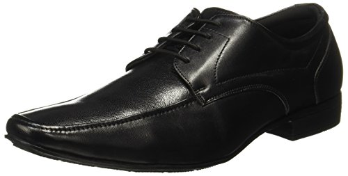 Hush Puppies Men Bruce_Lace Up Formal Shoes