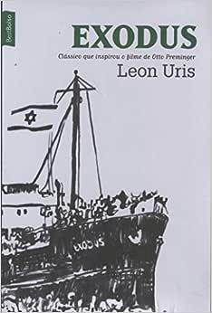 Exodus (edição de bolso) - Livros na Amazon Brasil