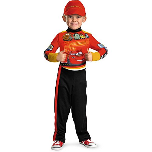 Disguise Lightning Mcqueen Classic Costume product image
