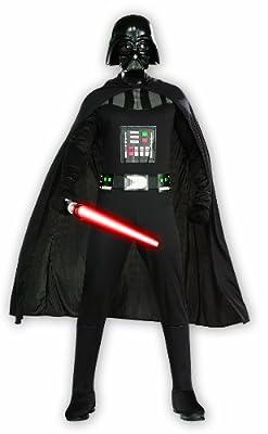 Star Wars Adult Darth Vader Set