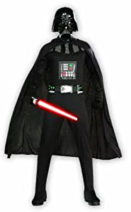 Rub-es Disfraces Star Wars Darth Vader adultos Plus Costume Plus