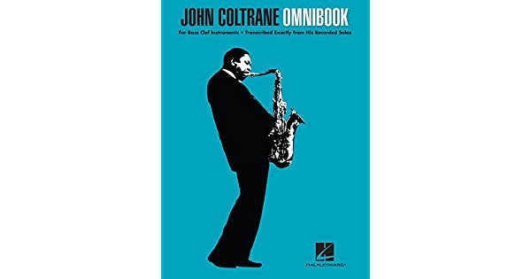 John coltrane omnibook for bass clef instruments ebook john john coltrane omnibook for bass clef instruments ebook john coltrane amazon loja kindle fandeluxe Image collections