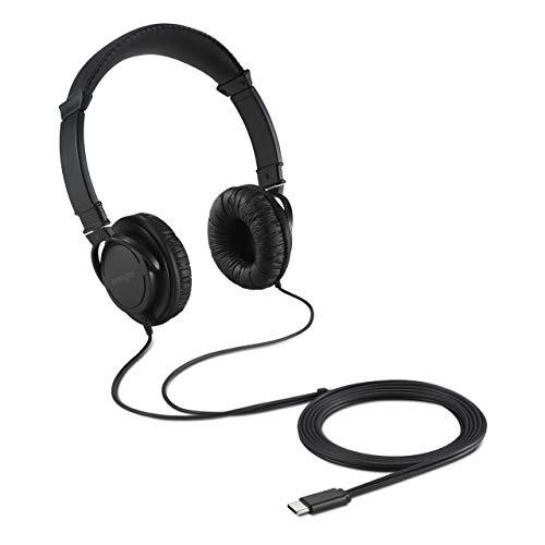 Kensington USB-C Hi-Fi Headphones (K97456WW)
