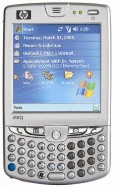 HP New HW6925 IPAQ PDA Smartphone - Win 5.0: Amazon.es: Electrónica
