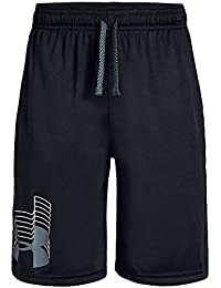 Boys' Prototype Logo Shorts