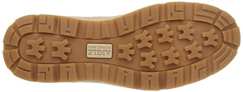 Homme Basses Vert kaki Light Randonnée Aigle Chaussures Tenere De TwqPP1