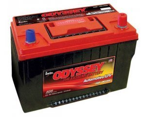Odyssey PC1500/34 BCI Group 34 Sealed AGM Battery 880CCA