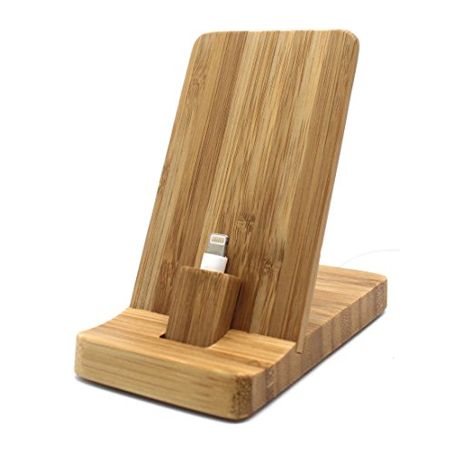 iPhone Charging Stand Charger Supports product image