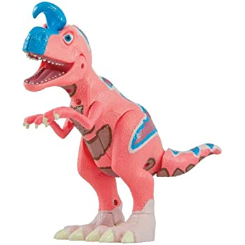 Amazon.com: Dinosaur Train InterAction King ...