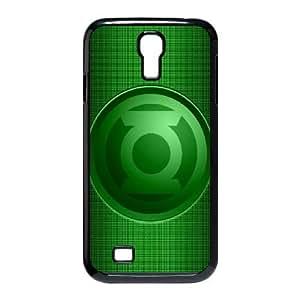 Samsung Galaxy S4 I9500 phone cases Black Green Lantern Phone cover GWJ6343793