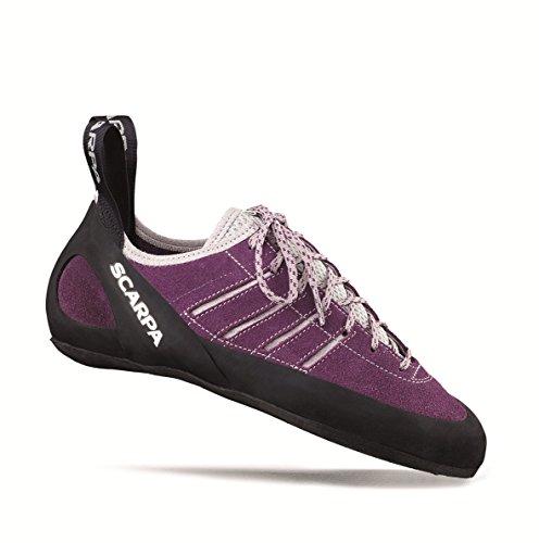 Scarpa plum Thunder Kletterschuh Schuhe Women qU6qOF