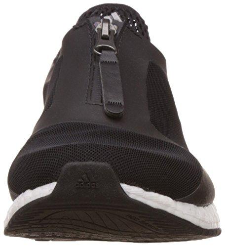 Scarpe Da Ginnastica Adidas Pure Boost X Zip Donna Us7.5 Nere