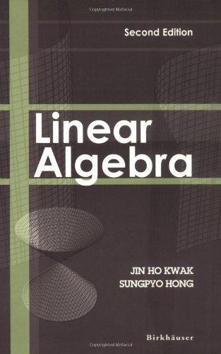 linear-algebra