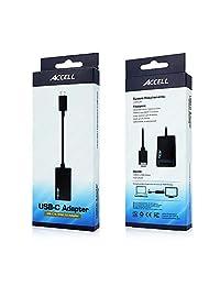 Accell u187b 003b adaptador USB C a HDMI 1.4 HDMI 2.0
