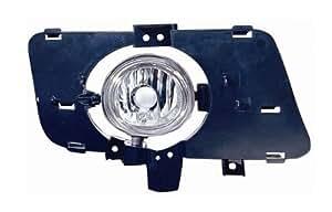 BN8R-51-680C Mazda-3 Passenger Side Replacement Fog Light