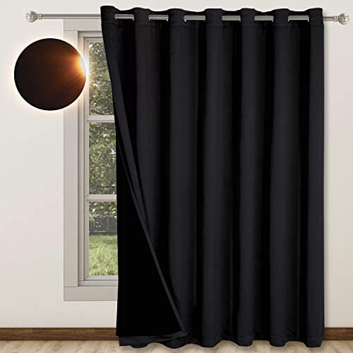 Reviewed: WONTEX 100 Blackout Curtains