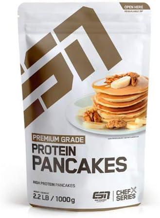 Esn Protein Pancakes Vanilla - 1000 gr