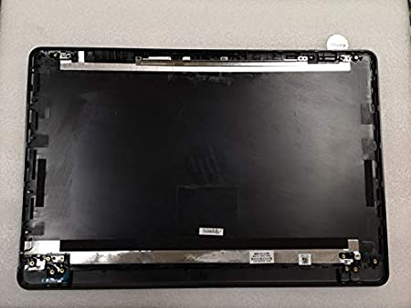 New for hp pavilion x360 15-br 15t-br Original Silver LCD Back Cover Top Case